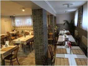 Étterem - Márvány Hotel