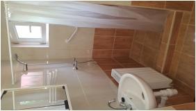 Fürdőszoba - Mary Apartman