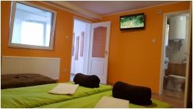 Comfort családi szoba, Mary Apartman, Hajdúszoboszló