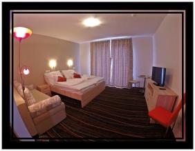 Meridian Thermal Hotel, Comfort triple room