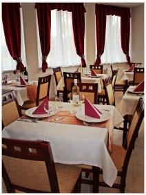 Meridian Thermal Hotel, Restaurant