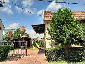 Gyulai Mese ház Apartman, Gyula, Külső kép