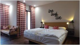 Mjus World Resort & Thermal Park, Körmend, Standard szoba