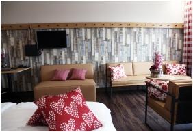 Mjus World Resort & Thermal Park, Comfort kétágyas szoba - Körmend