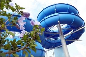 Csúszda - Mjus World Resort & Thermal Park
