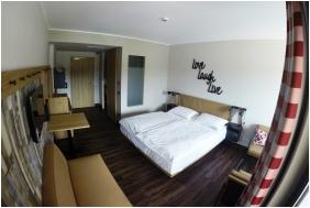 Standard szoba - Mjus World Resort & Thermal Park