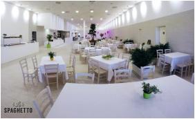 Mjus World Resort & Thermal Park, Étterem - Körmend