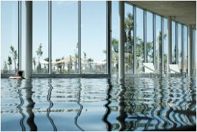 Épület, Mjus World Resort & Thermal Park, Körmend