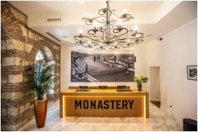Monastery Boutique Hotel Budapest, Budapest