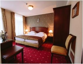Mozart Hotel, Classic szoba - Szeged