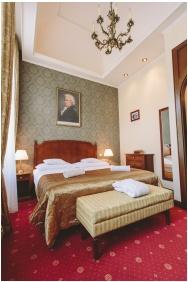 Classic szoba - Mozart Hotel