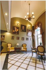 Classic room - Hotel Mozart