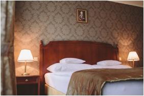 Hotel Mozart, Classic room