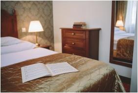 Classic room, Hotel Mozart, Szeged