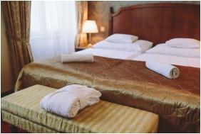 Hotel Mozart, Szeged, Classic room