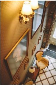 Hotel Mozart, Classic room - Szeged