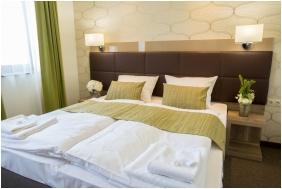 Kétágyas szoba - Nádas Tó Park Hotel