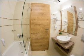 Nádas Tó Park Hotel, Fürdőszoba