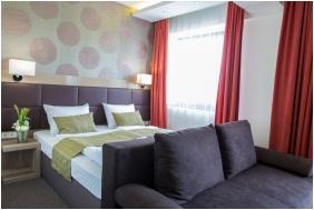 Nádas Tó Park Hotel, Vasad, Deluxe szoba