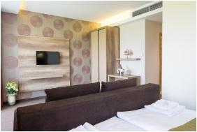 Nádas Tó Park Hotel, Deluxe szoba