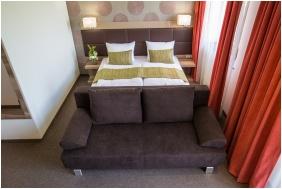 Deluxe szoba - Nádas Tó Park Hotel