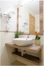 Fürdőszoba - Nádas Tó Park Hotel