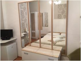 Násfa Hotel & Spa, Standard szoba