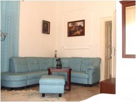 Násfa Hotel & Spa, Feldebrô, Deluxe szoba