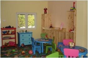 Nereus Park Hotel, Balatonalmádi, Játszószoba gyerekeknek