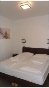 Nereus Park Hotel, Balatonalmádi, szobabelső
