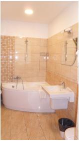 szobabelső, Nereus Park Hotel, Balatonalmádi