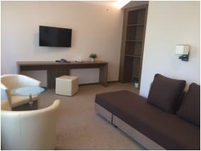 Nereus Park Hotel, szobabelső - Balatonalmádi