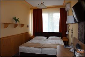, Nereus Park Hotel, Balatonalmádi