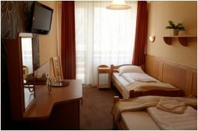 szobabelső - Nereus Park Hotel