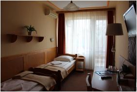 Nereus Park Hotel, Balatonalmádi,