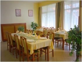 Nereus Park Hotel, Balatonalmadi, Breakfast room