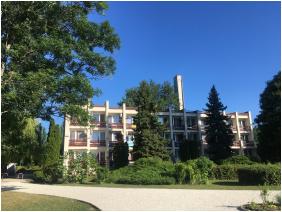 Exterior view - Nereus Park Hotel