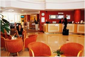 Novotel Szeged Hotel, Lobby - Szeged
