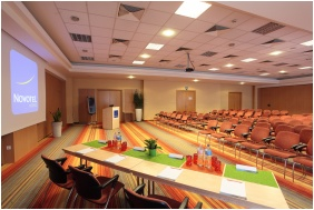 Conference room - Novotel Szeged Hotel