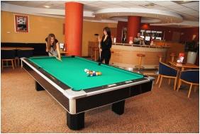 Novotel Szeged Hotel, Pool