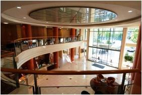 Novotel Szeged Hotel, Lobby