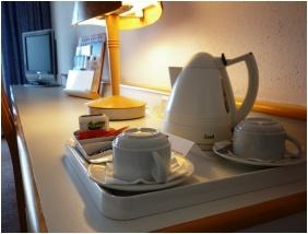 Standard szoba - Novotel Szeged Hotel