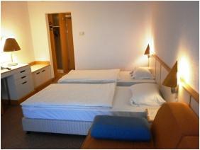 Superior szoba - Novotel Szeged Hotel