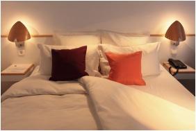 Kétágyas szoba, Novotel Szeged Hotel, Szeged