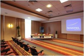 Különterem, Novotel Szeged Hotel, Szeged
