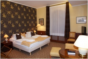 Nyerges Hotel Thermal, Monor, Junior suite