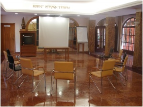 Conference room - Nyerges Hotel Thermal