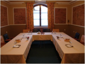 Nyerges Hotel Thermal, Monor, Meeting Room