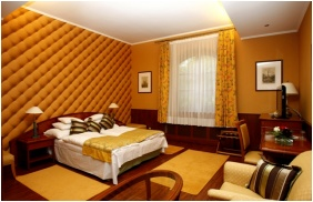 Junior suite, Nyerges Hotel Thermal, Monor