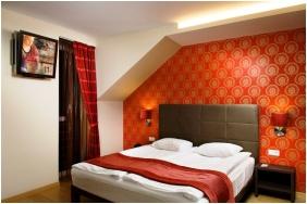 Superior szoba, Opera Garden Hotel & Apartments, Budapest